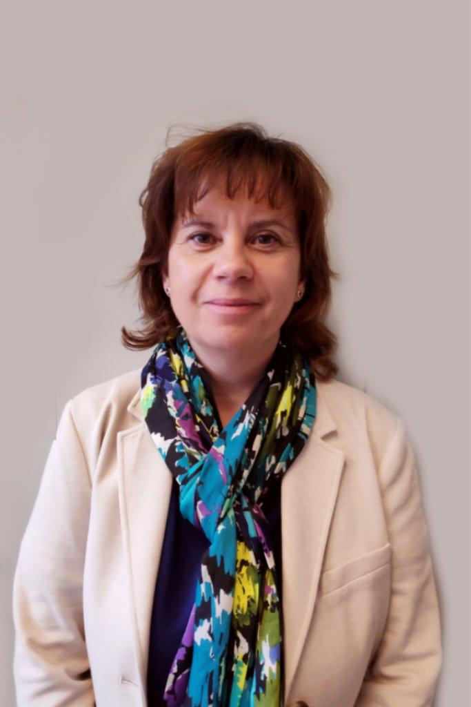 Elena Potokina