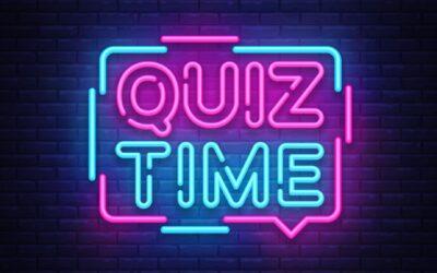 De Plataan online Quiz